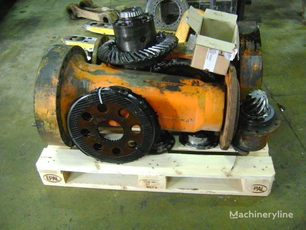 FIAT axle for excavator