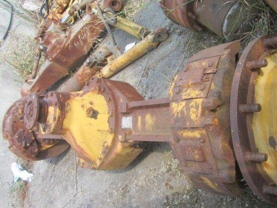 HANOMAG axle for HANOMAG 66 wheel loader