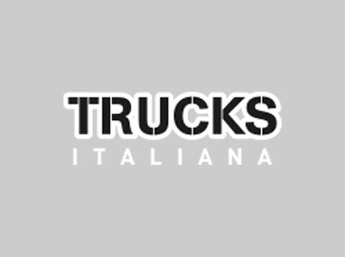 IVECO axle for IVECO Stralis 2003>2007 tractor unit