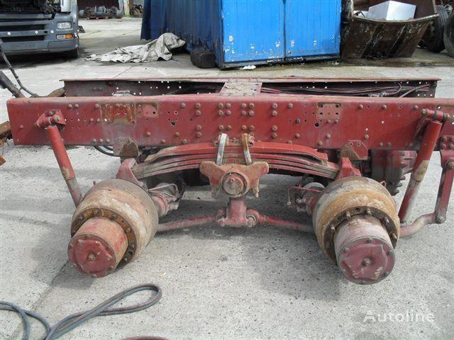 axle for IVECO EuroTrakker