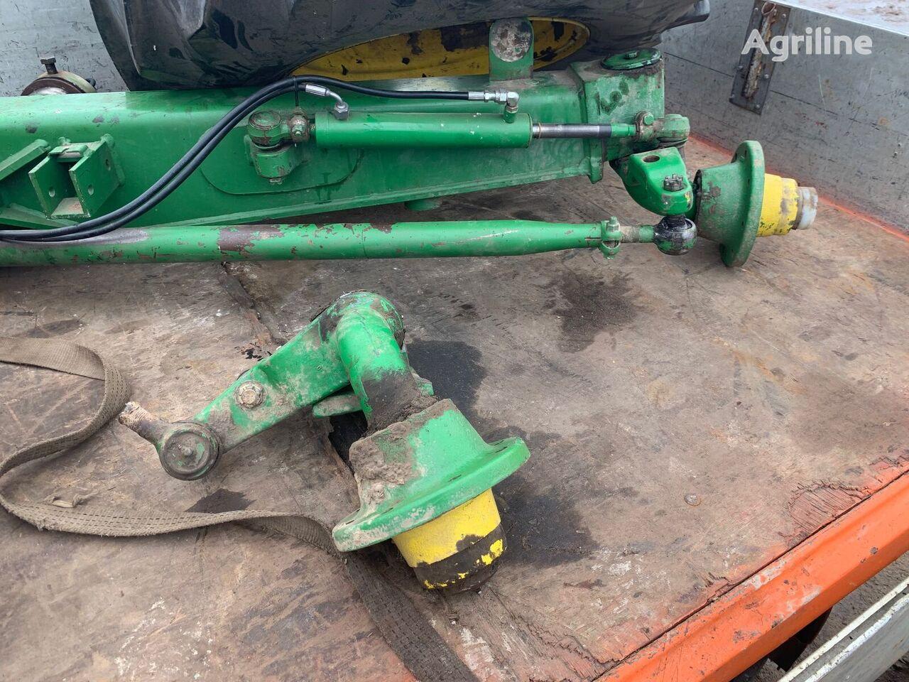 JOHN DEERE 9640WTS axle for JOHN DEERE 9640WTS grain harvester