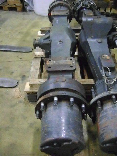 axle for KOMATSU Pw 130  excavator