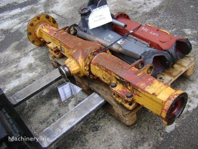 Rear axle for LIEBHERR 902 excavator
