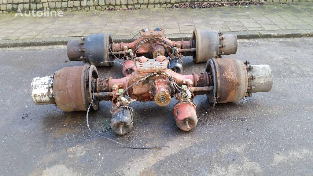 MAN BUS AXLES axle for MAN BUS AXLES bus