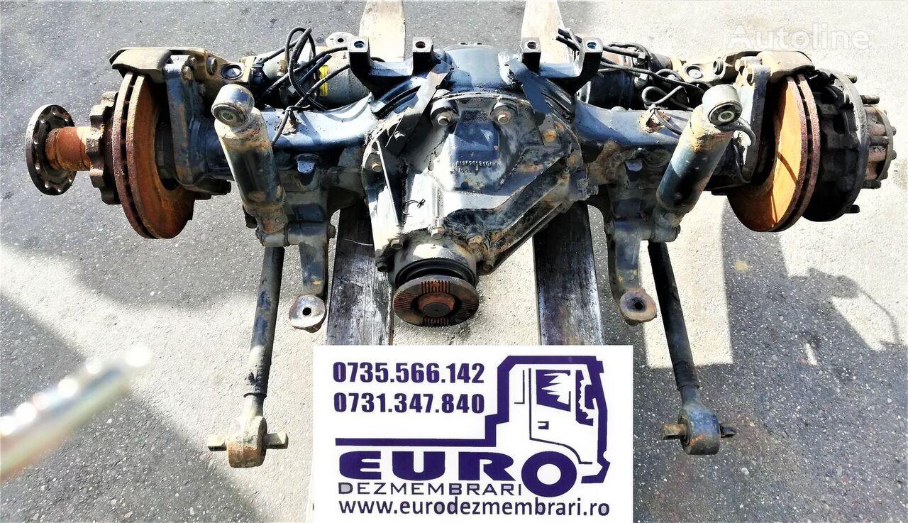 MAN TGX axle for MAN TGX tractor unit