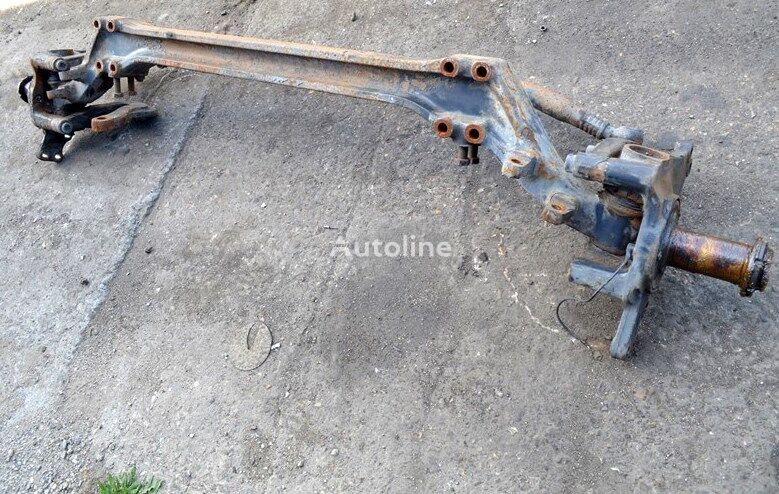 MAN Balka perednego mosta axle for MAN TGA 18.530 (2000-2008) truck