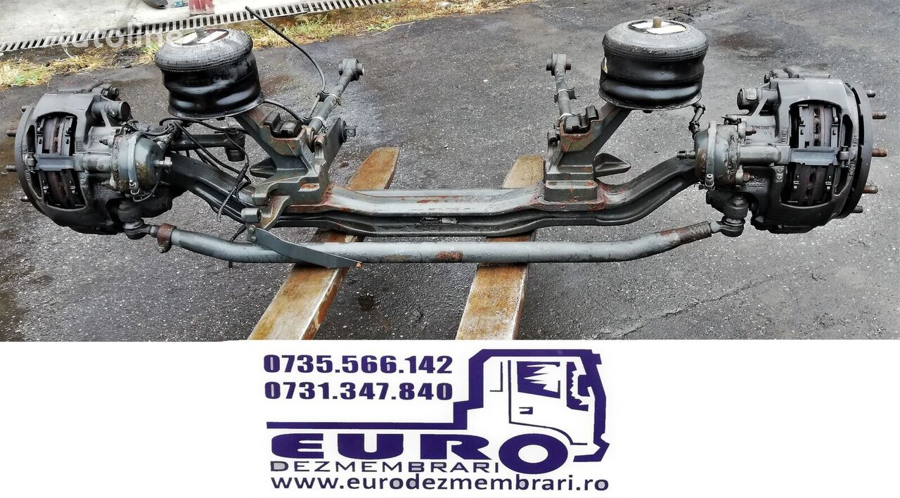 axle for MERCEDES-BENZ Actros MP3 tractor unit