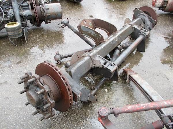 axle for MERCEDES-BENZ truck