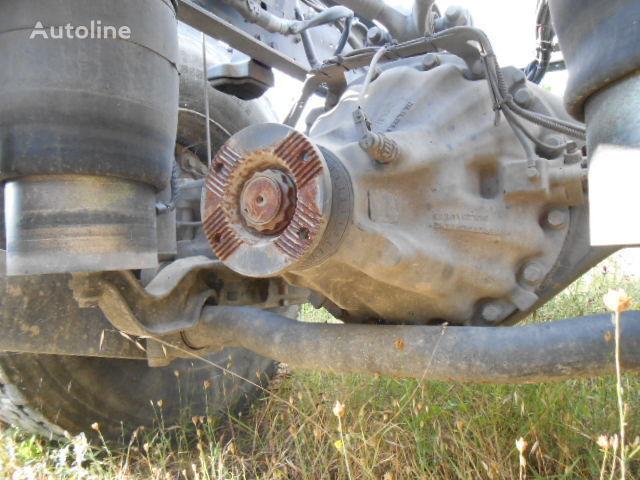 Mercedes  HL6/1DCS LC -13 i=43:12  i=3,583 Var. 004516411 axle for MERCEDES-BENZ Axor/Actros Bluetec truck