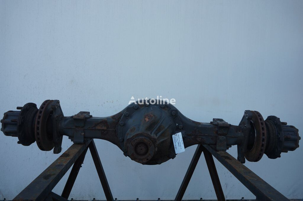 MERCEDES-BENZ HL4/011DCS-11 43/10 axle for truck