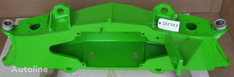 Rám nápravy přední č. 035757 axle for MERLO wheel loader