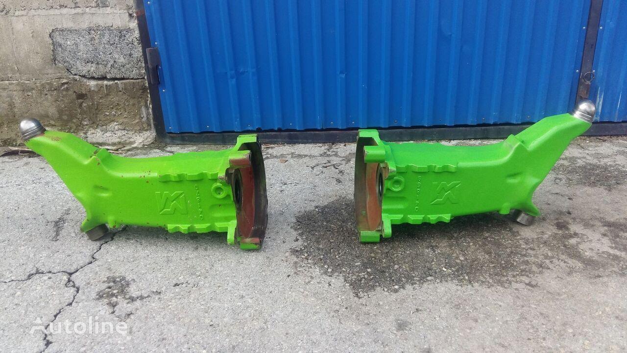 MERLO chulok plu axle for MERLO 041869, 041870, 045567, 045568 wheel loader