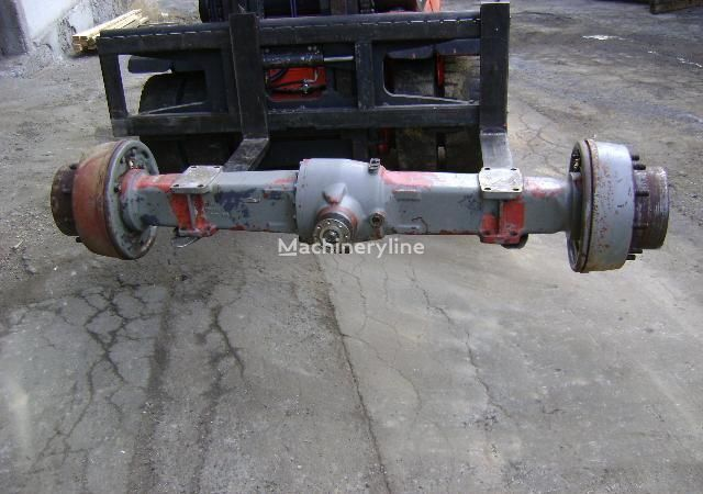 O&K axle for O&K City excavator