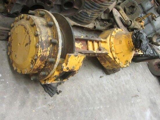(PIEZAS REPUESTO) axle for HANOMAG VOLVO 55/66/77 C/D wheel loader for parts