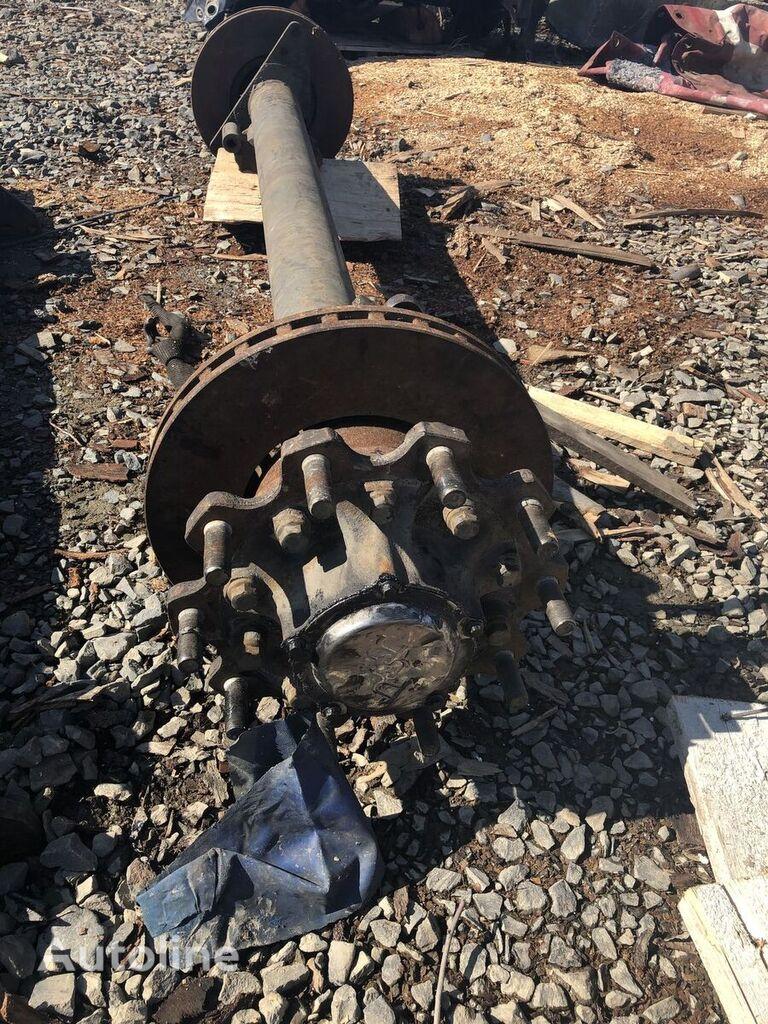 ROR Meritor axle for ROR semi-trailer
