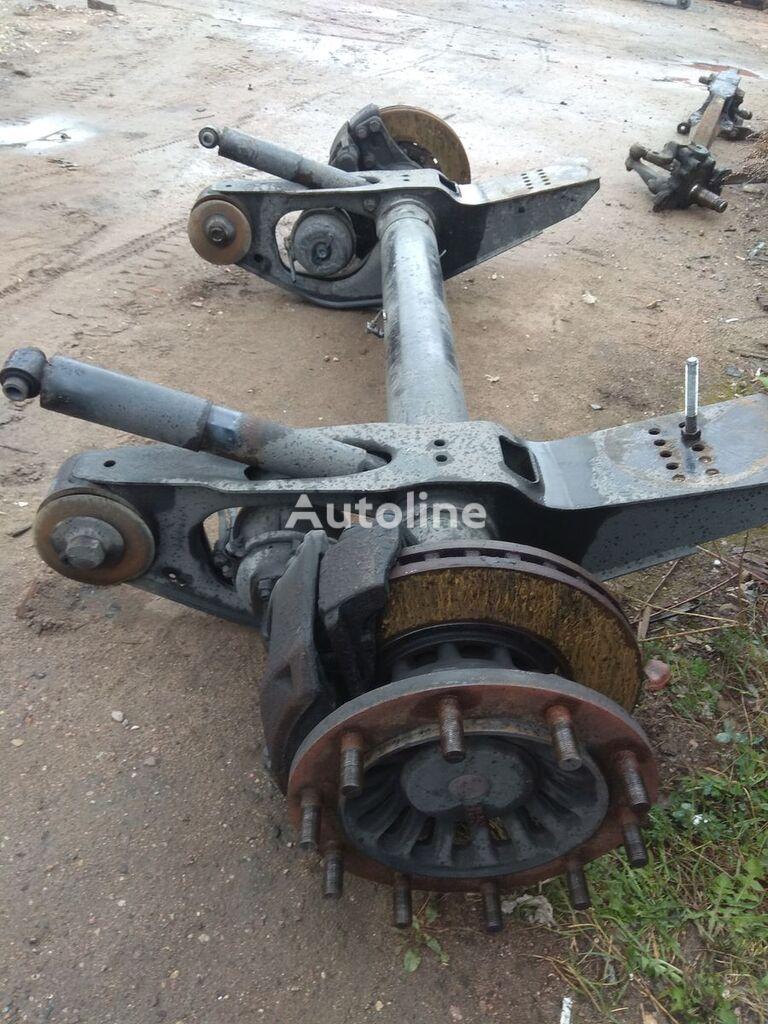 SAF skrb9022 axle for SCHWARZMÜLLER semi-trailer