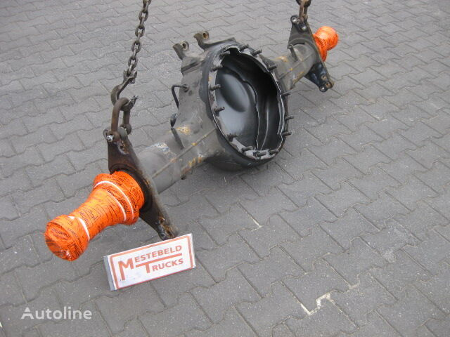 SCANIA Achteras banjo axle for SCANIA truck