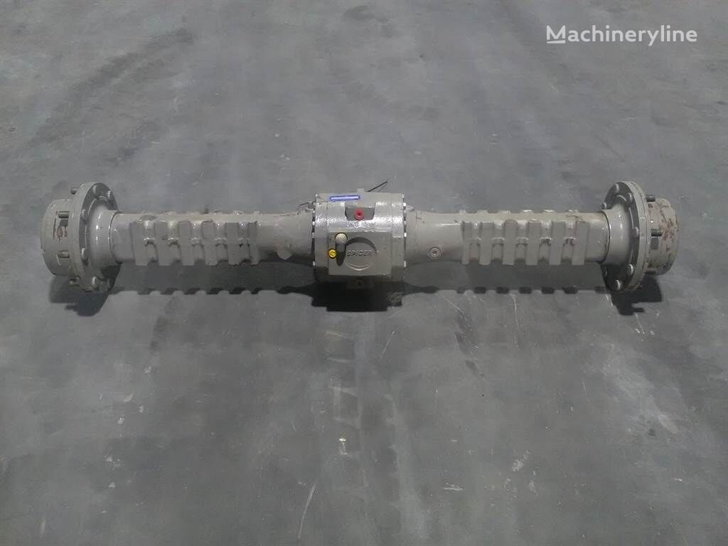 Spicer axle for ATLAS 75S other construction equipment