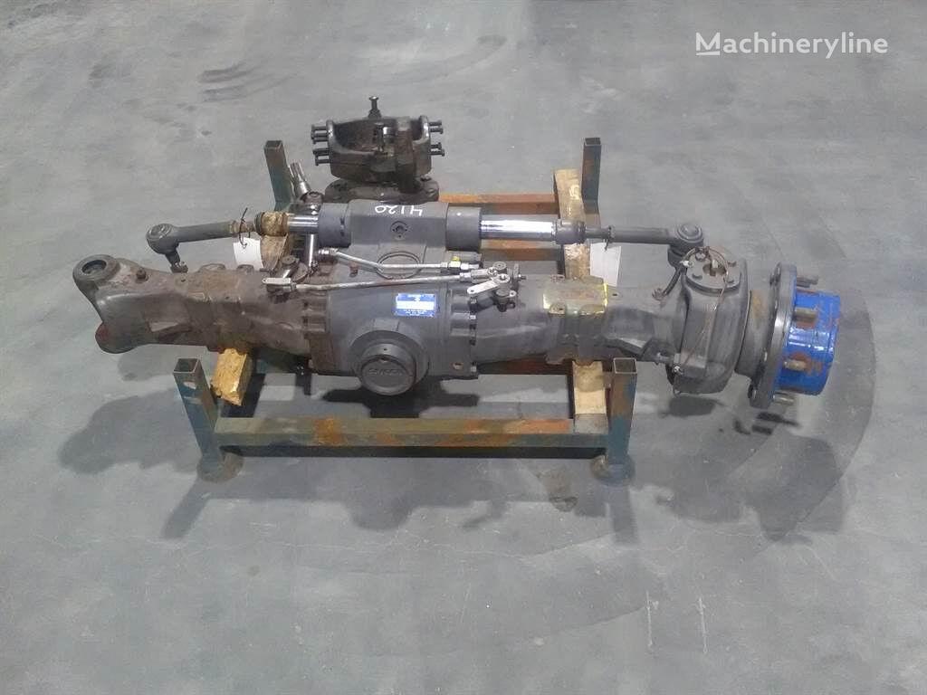 Spicer axle for AHLMANN AZ85T other construction equipment