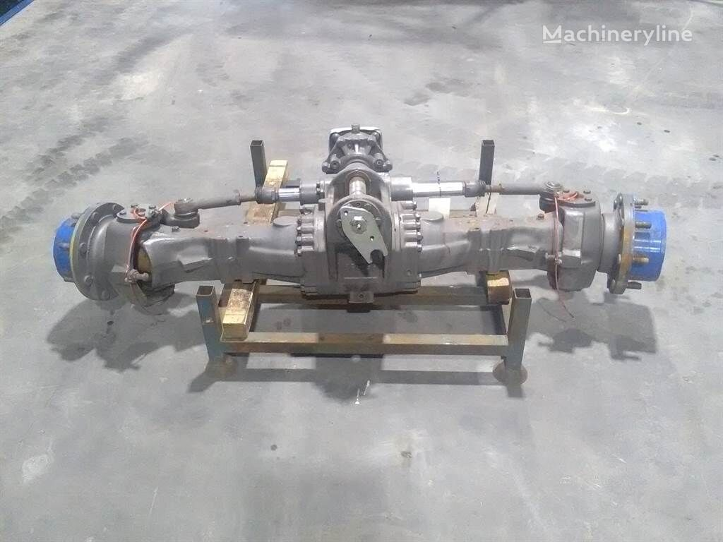 Spicer axle for other construction equipment