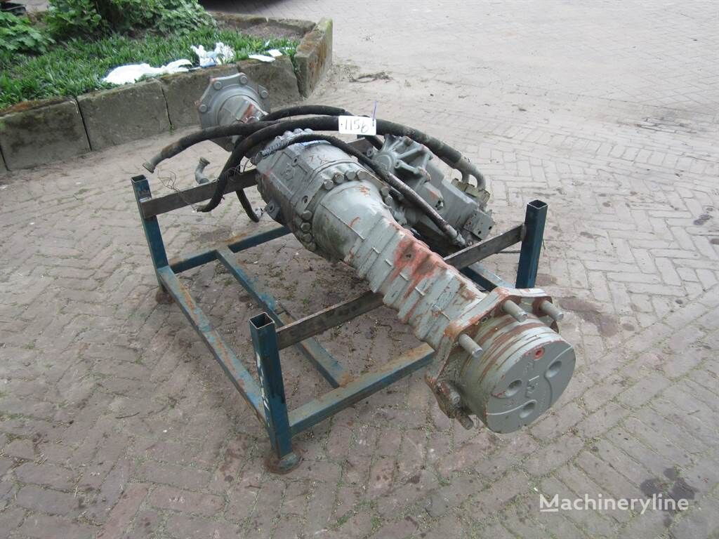 Spicer Dana 317/112/56 - Axle/Achse/As axle for other construction equipment