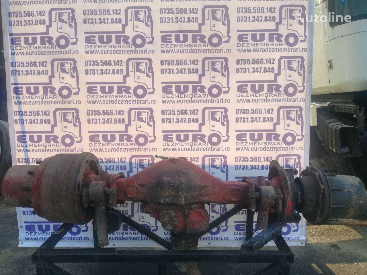 TRAKKER axle for IVECO truck