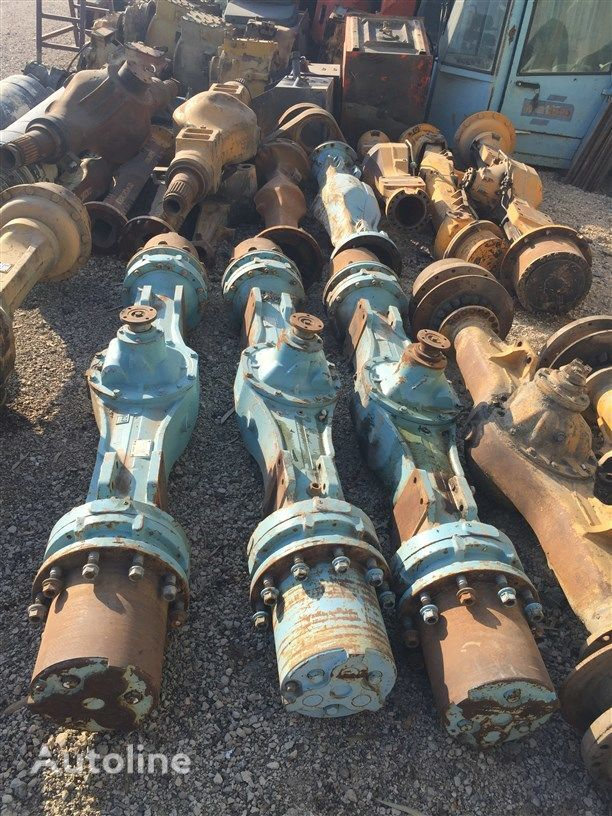 USED CASE WX150 WX170 WX200 688 788 988 1088 1188 1288 WHEEL EXC axle for CASE WX150 / WX170 / WX200 / 688 B-P / 788 B-P / 988 B-P / 1088 B-P / 1188 B-P / 1288 B-P excavator