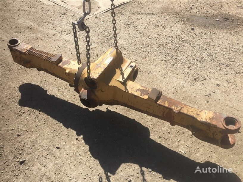 USED CAT 416 420 424 426 428 430 432 436 438 442 446 DIFFERENTIA axle for CATERPILLAR 416 420 424 426 428 430 432 436 438 442 446 backhoe loader