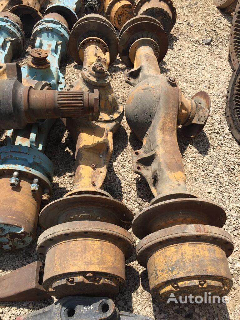 USED KOMATSU WA90 WA90-1 WHEEL LOADER DIFFERENTIAL SHAFT CARRIER axle for KOMATSU W 90 / W 90-1 wheel loader