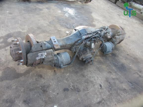 VOLVO axle for truck