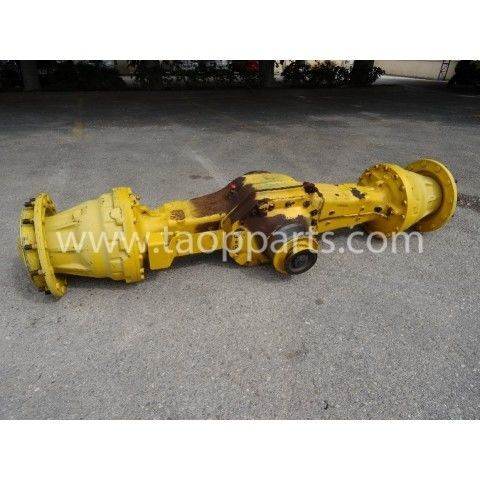 VOLVO axle for VOLVO L90D construction equipment