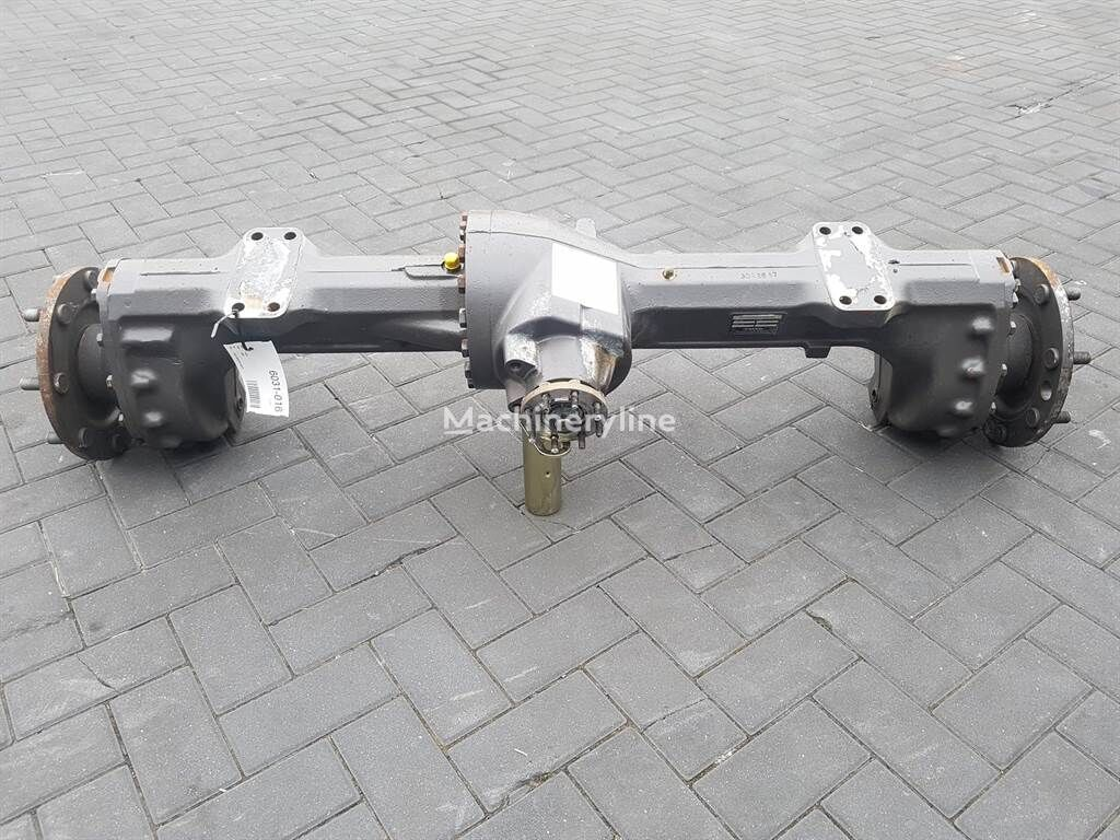 VOLVO L 30 G - 15226450 - Axle/Achse/As axle for other construction machinery