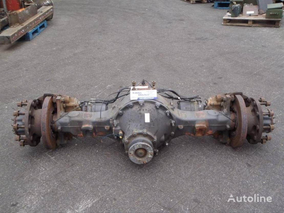 VOLVO MERITOR 167E / R:1/430 axle for VOLVO FL 619 250 truck