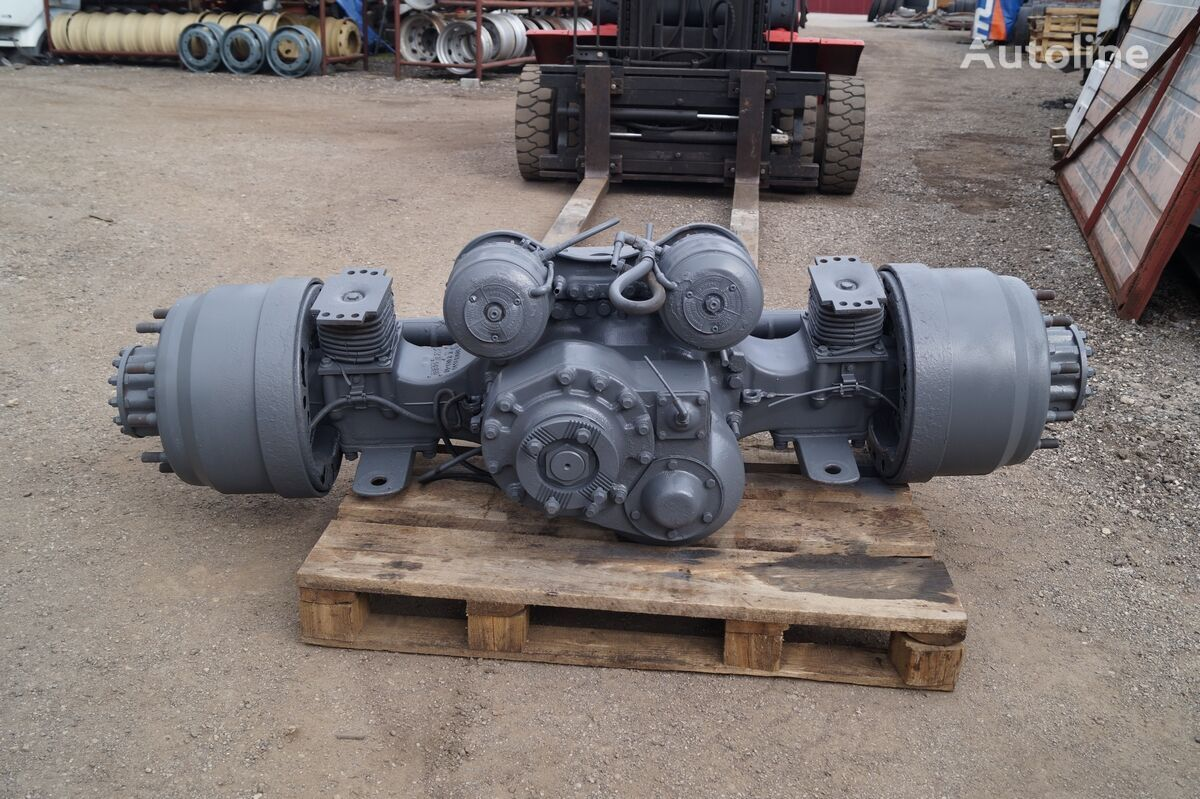 VOLVO RATIO 4.13 COMPLETE axle for VOLVO FH  truck
