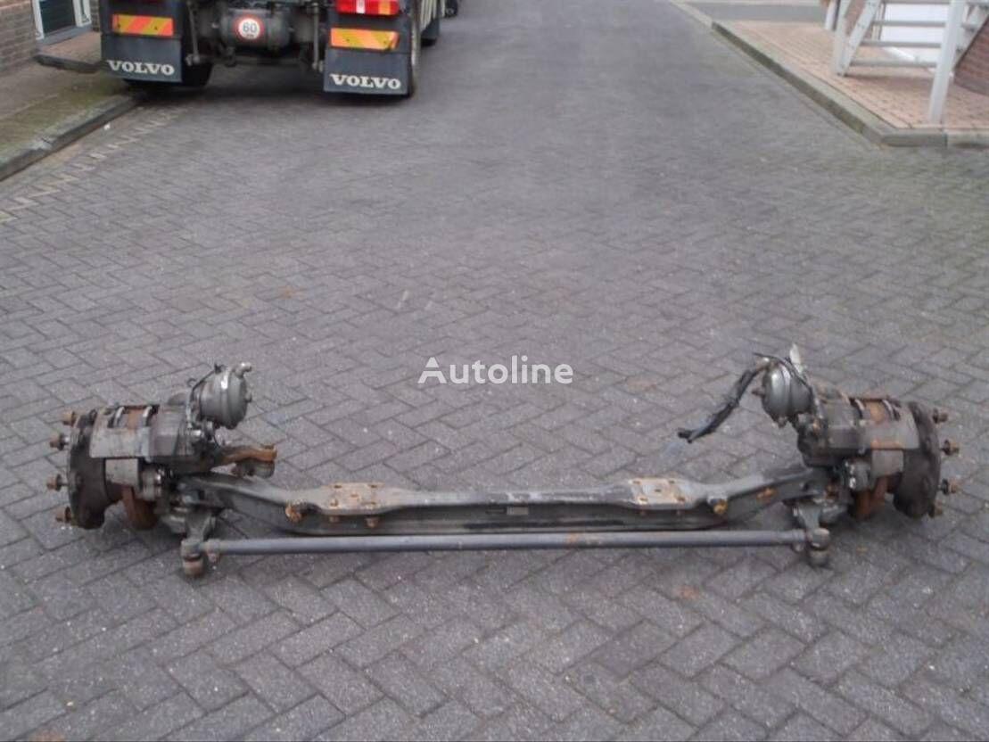 VOLVO SCHIJFGEREMD 8 GAATS axle for VOLVO FL 6 truck