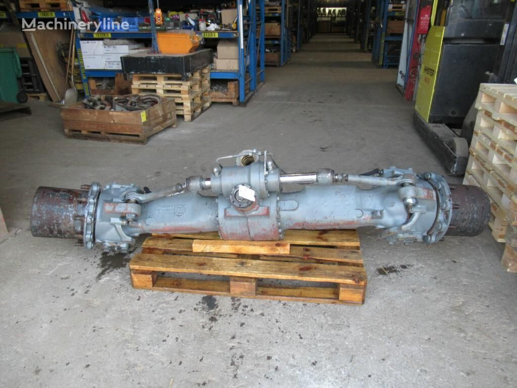 ZF (10286125) axle for excavator