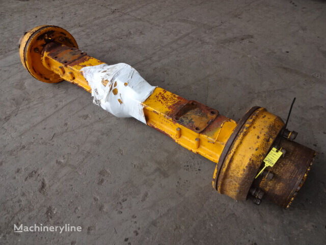 ZF axle for ZF A912 KHD MOTOR/A912 LIEBHERR ENGINE excavator