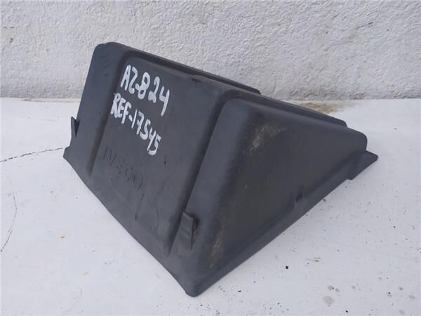 (500318410) battery box for IVECO EuroCargo tector Chasis (Modelo 80 EL 17) [3,9 Ltr. - 110 kW Diesel] truck