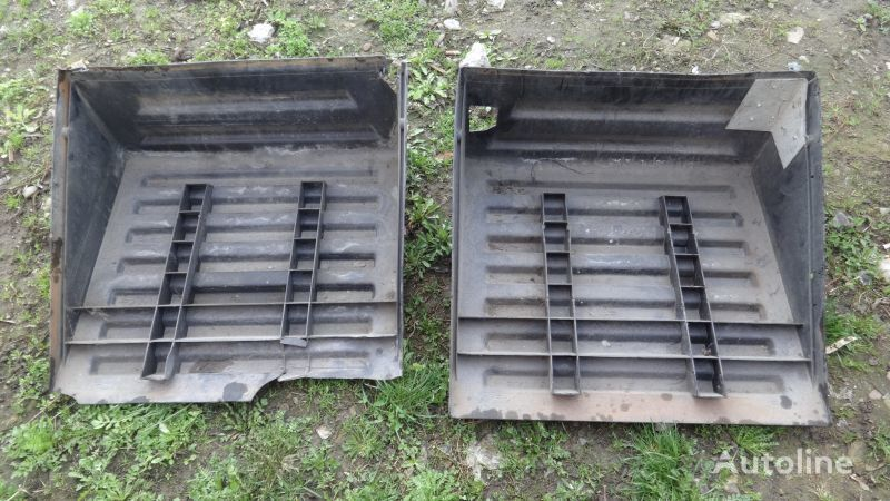 battery box for VOLVO FM FH   truck