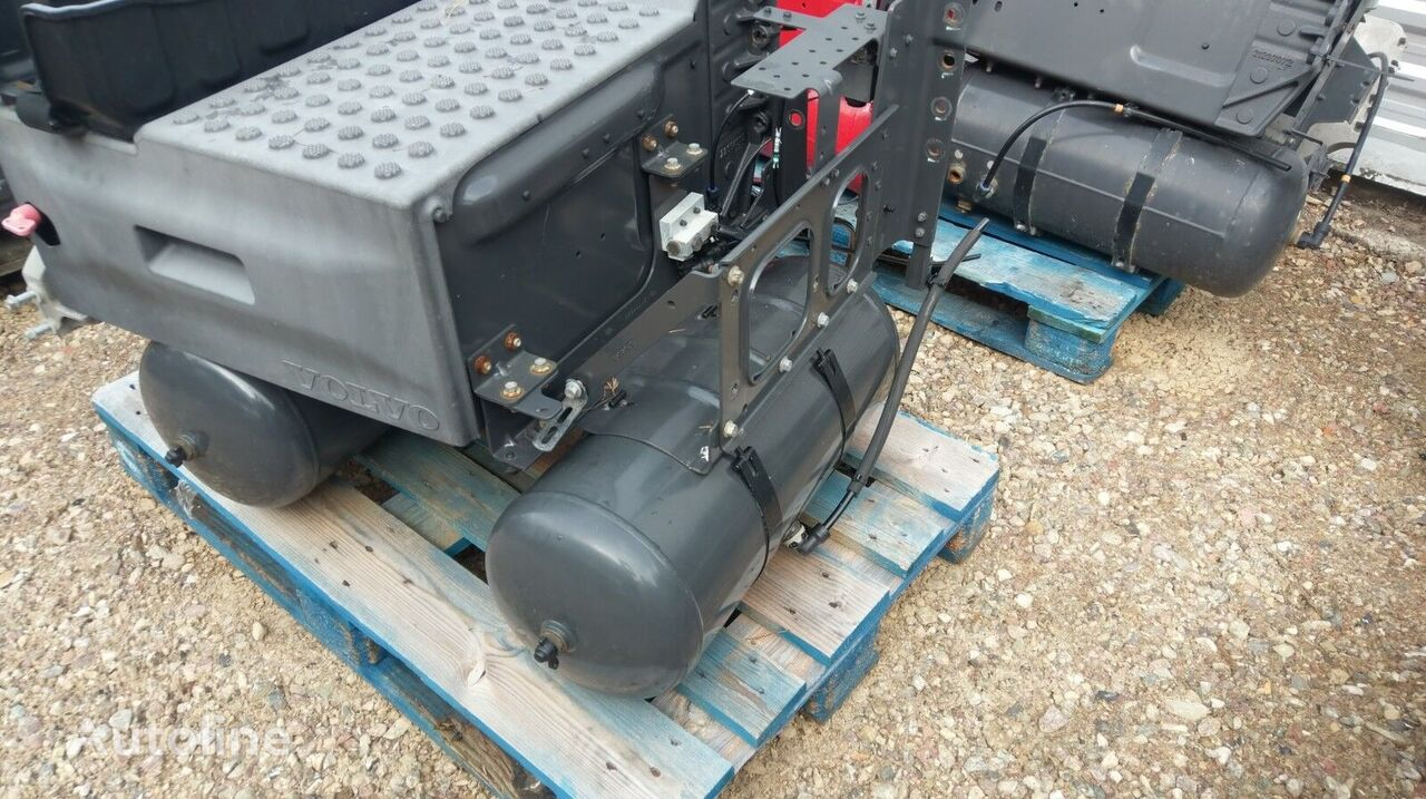 battery box for VOLVO FH4 truck