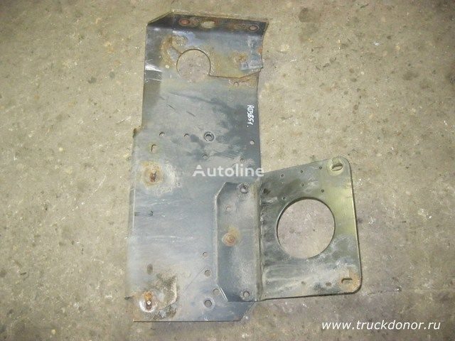 battery box for RENAULT truck