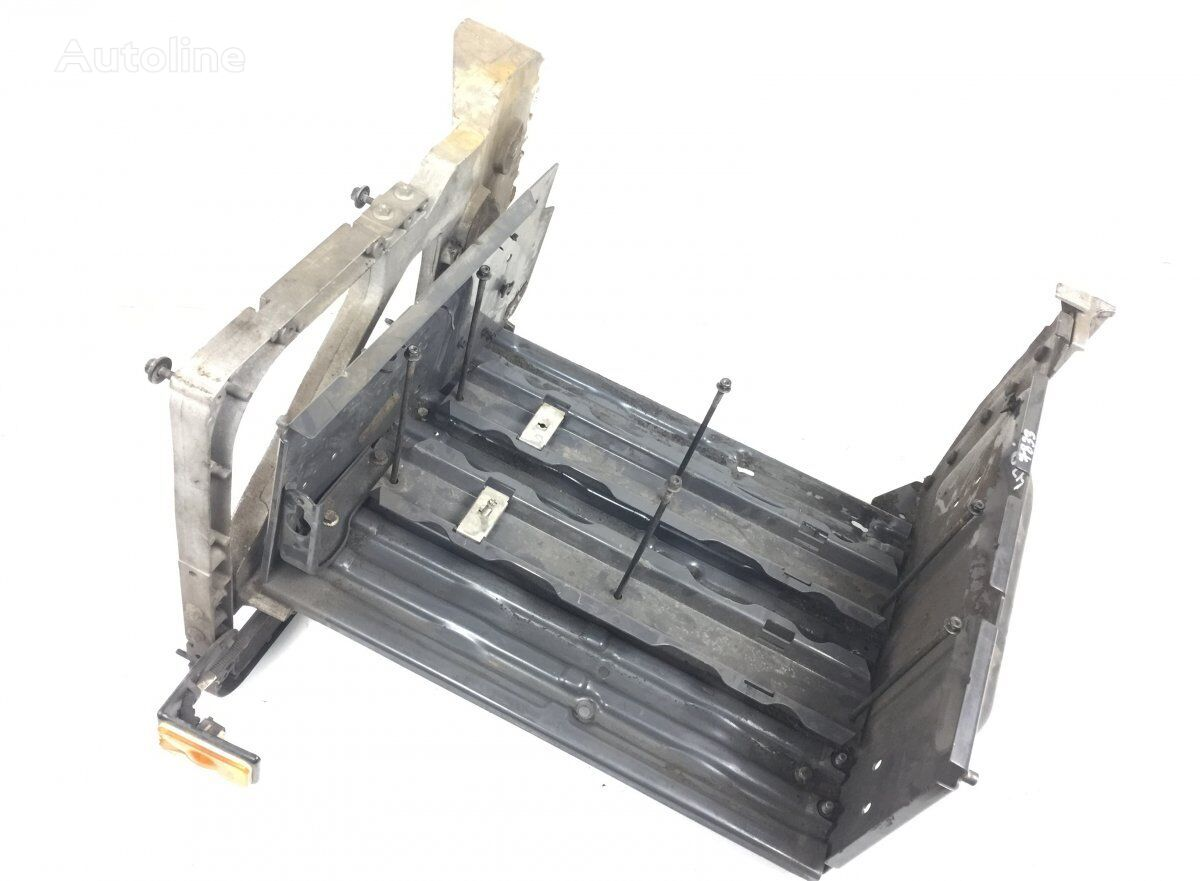 VOLVO FH (01.12-) battery box for VOLVO FH/FH16 (2012-) tractor unit