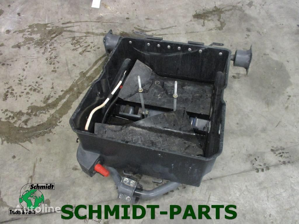 DAF battery box for DAF tractor unit