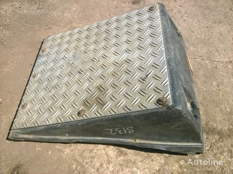 SCANIA 3-series 113 (01.88-12.96) battery box for SCANIA 3-series 93/113/143 (1988-1995) truck