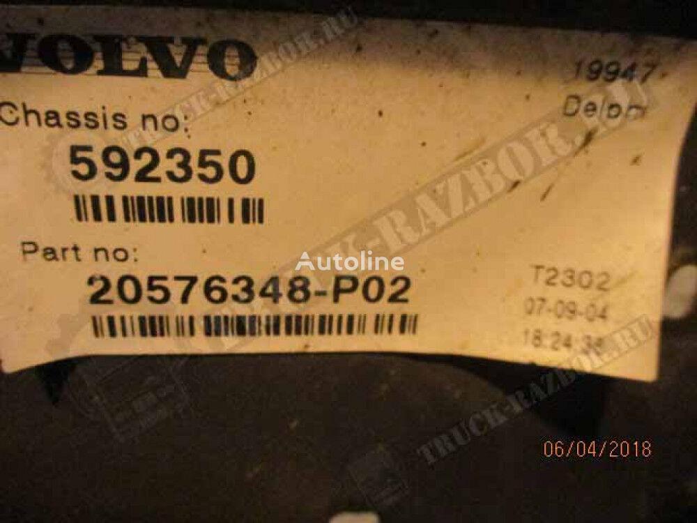 VOLVO battery box for VOLVO tractor unit