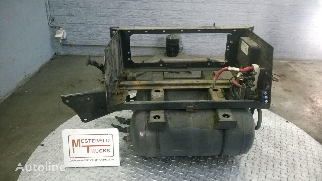 VOLVO battery box for VOLVO FL truck