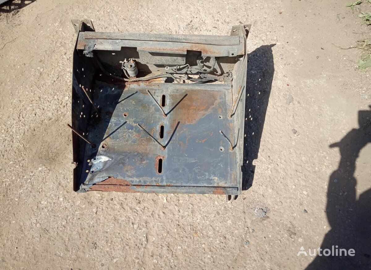 VOLVO battery box for VOLVO FM/FH (2005-2012) truck