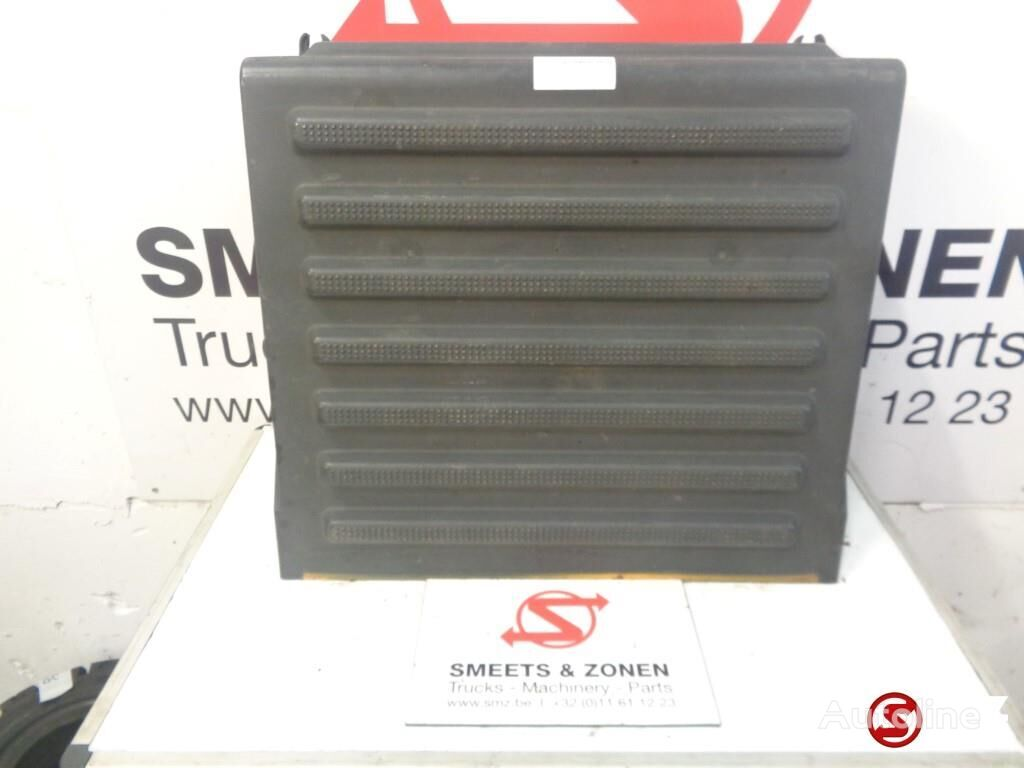 VOLVO Occ accudeksel battery box for truck