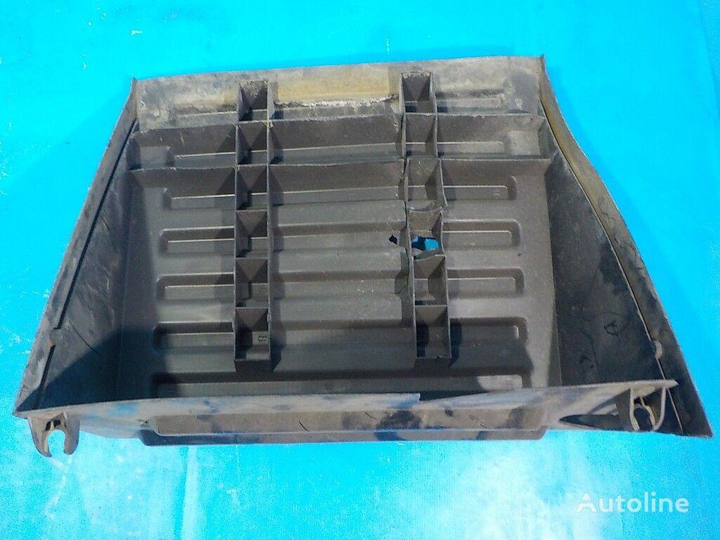 VOLVO Kryshka AKB battery box for truck