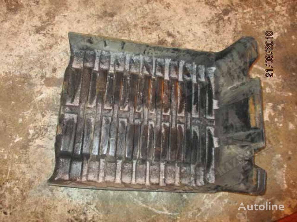 kryshka battery box for DAF tractor unit